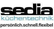Logo Sedia Küchentechnik