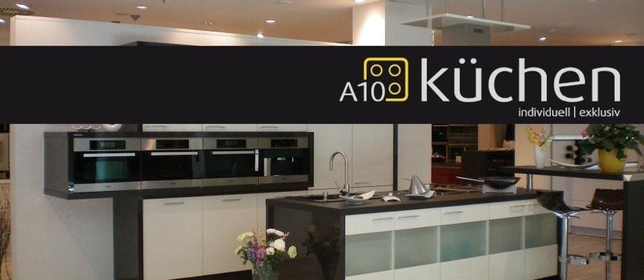 A10 küchen angebote